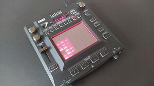 Korg Kaoss Pad KP3 Dynamic Effects Sampler/Looper, voll funktionsfähig