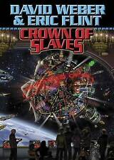 Crown of Slaves by Eric Flint, David Weber (Hardback, 2003)