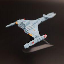 Furuta STAR TREK Vol.1 Klingon Attack Cruiser