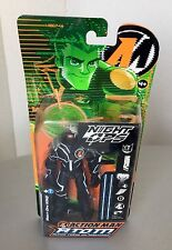 2005 HASBRO# Vintage Action Man Atom Alpha Teens#NIGHT OPS KING #MOSC