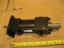 "Parker 0.1 50 KJF2ANTVS14A19A 1.250 Series 2AN Pneumatic Cylinder Stroke 1-1/4"""