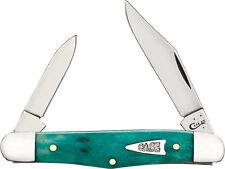 Case Cutlery Half Whittler Jade Bone Knife 22774
