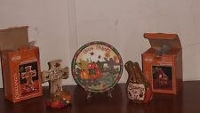 decorative collectibles thanksgiving