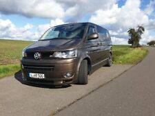 VW T5 Multivan Highline ABT 200PS