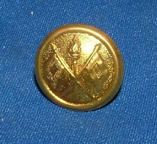 Span-Am Indian Wars 1881 Helmet Side Button 1880 Signal Corps