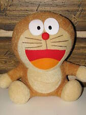 Doraemon Plush Japanese Animation Cat Euc 12""