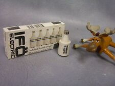 IFO Electric Fuse 16 amp 500V CEE16 Box of 5