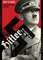 Hitler: The Untold Story DVD 3-Disc Set 12 Hours of Documentaries NEW