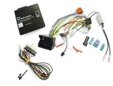 Volante Interface Bus CAN adaptador audi a3 a4 TT VW SEAT SKODA para radio pioneer