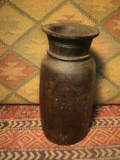 Joli Pot a Grains , Desert du Thar  , Inde