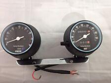 Harley-Davidson Tach Speedometer KMH 92051-75D, 67043-75C, 92075-77