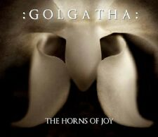 : Golgota: - The CORNO of Joy CD Rome Ordo Rosarius Equilibrio Death in June