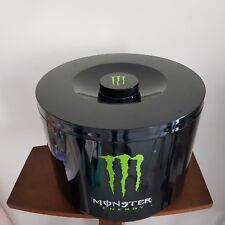 MONSTER ENERGY BAC A GLACONS // 29x22 cm // NEUF - RARE