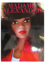 NEW 2014 Madame Alexander Doll Collection Color CATALOG