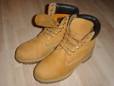 Timberland Boots Beige 8,5W, Gr. 42