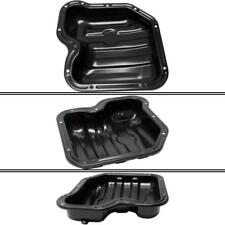 New Lower Oil Pan for Nissan Sentra 2000-2002