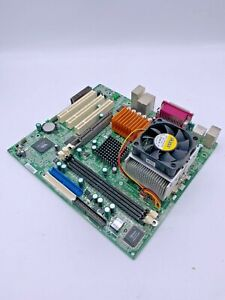 MSI MS-6390 VER:100 Socket 462 Motherboard / System Board with CPU