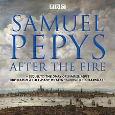 La Samuel Pepys-Dopo l'Incendio: BBC Radio 4 Full-CAST drammatizzazione da Hattie