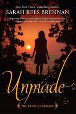 Unmade (The Lynburn Legacy Book 3), Rees Brennan, Sarah