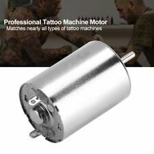 Professional Rotary Tattoo Motor Machine Kit Tattoo Tool For Shader Liner Color