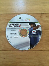 Tiger Woods PGA Tour 07 for Xbox 360 *Disc Only*