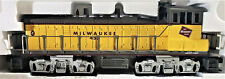 K LINE K2243-0435 MILWAUKEE ROAD  MP-15 DIESEL ENGINE W/ HORN  /  B