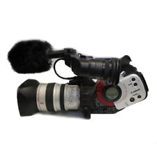 Canon Dm Xl1S Camcorder and Accessories