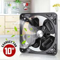 10'' Exhaust Fan Axial Fan Ventilation Fan Industrial Kitchen