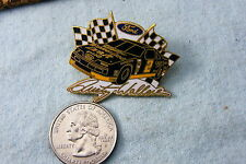 NASCAR CAR PIN RUSTY WALLACE # 2 FORD