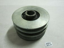 NORAM 1800 Series Centrifugal Clutch 5-1/2 Double Pulley Groove 12-16HP 180023