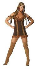 3pc Indian Princess M/L 10-12 UK Roma Costume Fancy Dress Hen Night Party