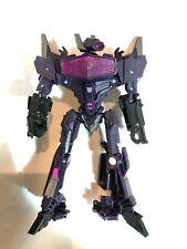 Transformers Generations Fall of Cybertron Shockwave Figure Hasbro