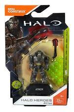 Mega Construx Halo Heroes Series 3 Atriox figure , mega bloks