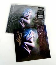 Pretty Reckless Death By Rock & Roll CD Taylor Momsen Signed Autograph Sealed