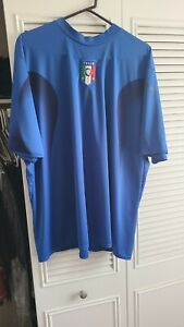 Italian National Team, Size-XXL.