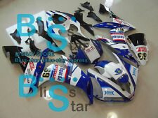 Decals INJECTION Fairing Fit Yamaha YZFR1 YZF-R1 2005 2004-2006 064 A2