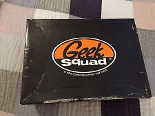 GEEK SQUAD OFFICIAL SHOES IN BOX WOMENS 8.5 Men's 6.5