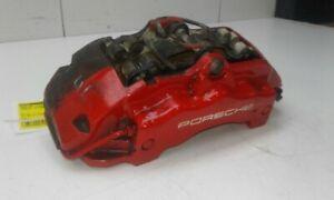 Bremssattel vorne links 95535142122 Porsche Cayenne (955) 2008-01-01