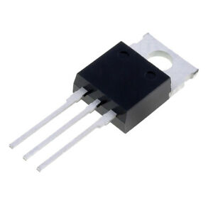 TIP121 NPN Epitaxial Darlington Transistor,TO-220, Pack of: 2, 5 or 10