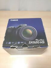 Canon PowerShot SX520 HS 16.0MP Digital Camera