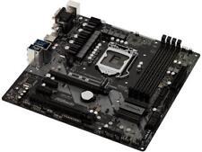 ASRock Z370M Pro4 LGA 1151 (300 Series) Intel Z370 HDMI SATA 6Gb/s USB 3.1 Micro