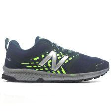 Zapatillas de deporte New Balance de goma con cordones para hombre