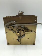 Antique German Furtwangler High End Grandfather Clock Movement-Parts/Restoratio n