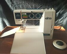 Elna Air Tx Electronic Sewing Machine Vintage