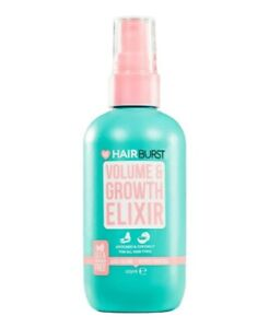Hairburst Hair Vitamins Elixir Volume Hair Growth Spray 125 - ml.