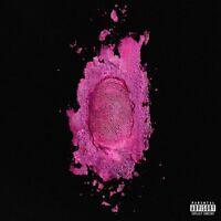 Nicki Minaj - Pinkprint [New CD] Explicit