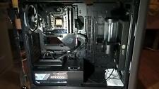 Intel i9 9900k (delided) Asus Maximus XI Formula 32GB DDR4 Combo