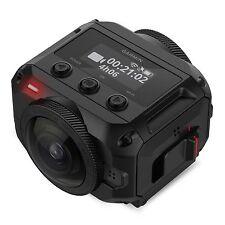 Garmin VIRB 360 Rugged Waterproof 360-degree 5.7K Camera w/ Tripod 010-01743-00