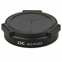 Automatic Protection Lens Cap for Camera Panasonic Lumix G Vario HD 12-32mm