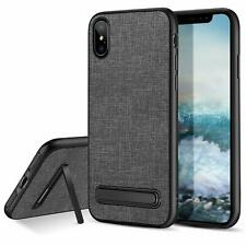 iPhone Ten XS Max Case 6 5 Slim Full Body Protective Hybrid Shockproof Cover